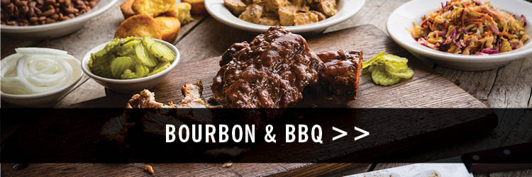 Bourbon and BBQ